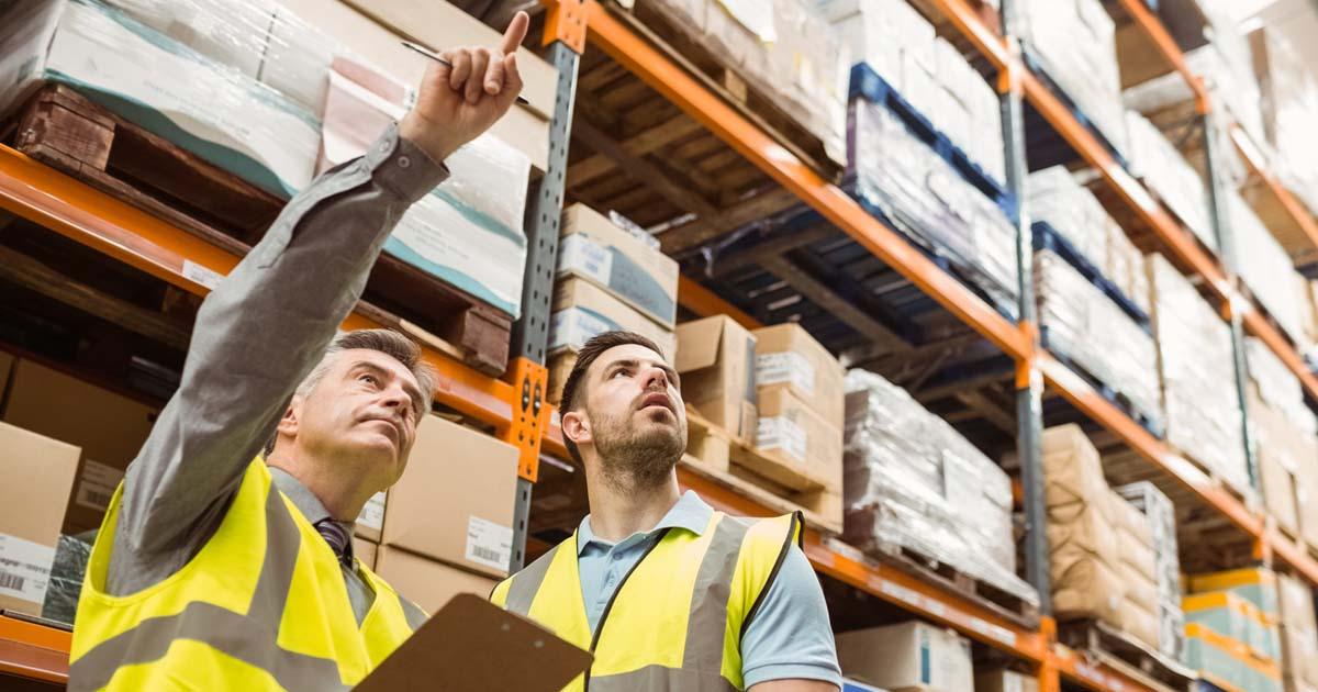 Entenda a importância dos métodos de gestão de estoque