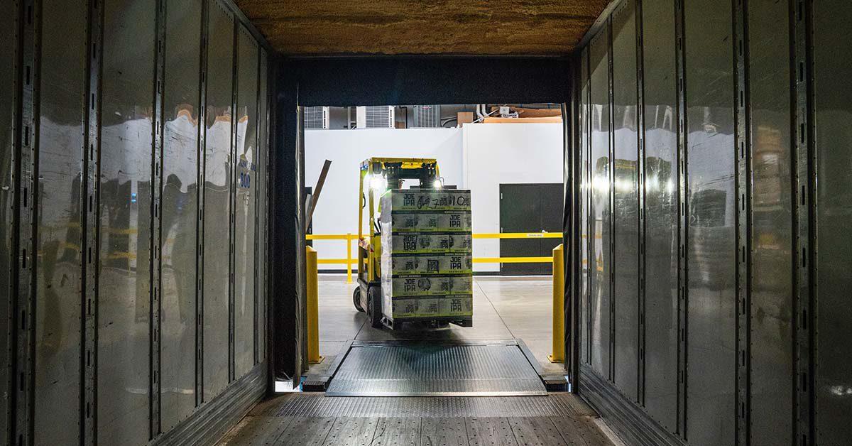 Sistemas de armazenagem e movimentação