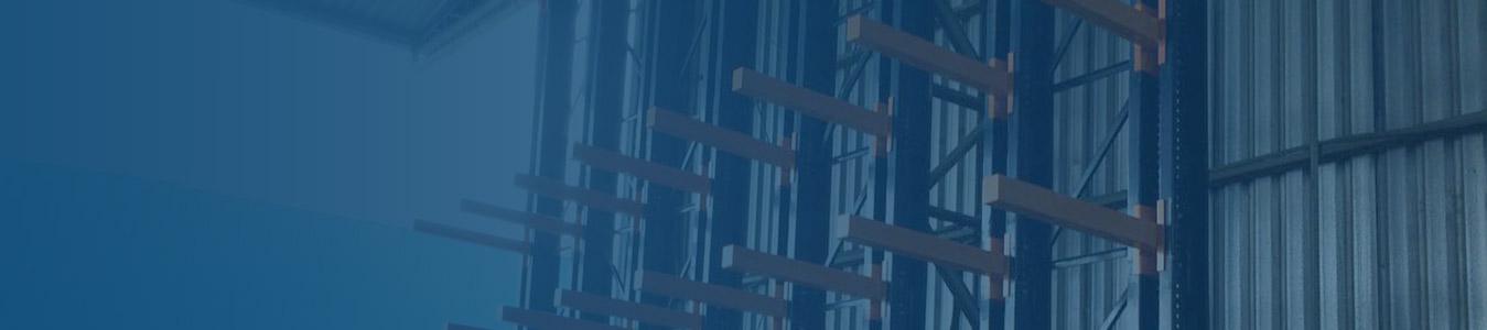 banner - Estruturas cantilever