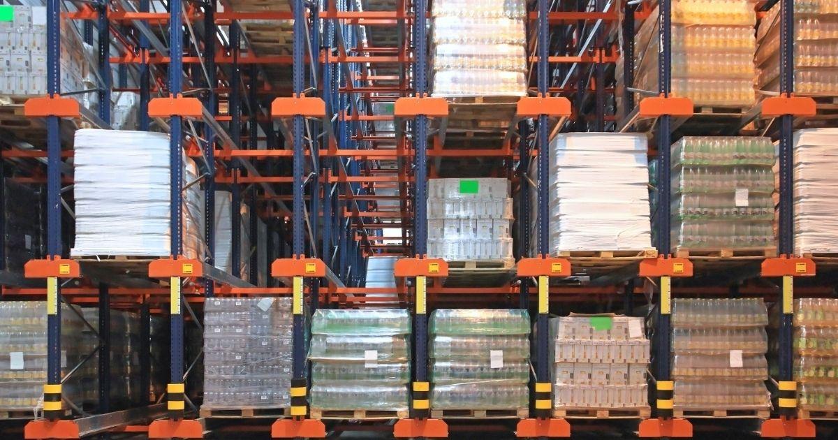 Qual é o sistema de armazenagem mais adequado pra você?